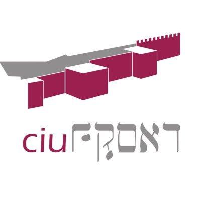 ciuFRONT Logo